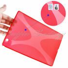Frosted Flexible TPU Soft Gel Case Slim Cover for Sony Xperia Z4 Tablet 10.1*