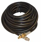 NILFISK PRESSURE WASHER DRAIN CLEANING HOSE  NON OEM Wire Reinforced