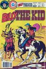 Billy the Kid (Charlton 1956) #130 GD/VG 3.0