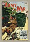 Our Army at War (1952) #96 GD 2.0