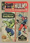 Tales to Astonish (1959-1968 1st Series) #67 GD+ 2.5