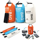Waterproof Dry Bag Sack Pouch Boating Kayaking Camping Rafting Hiking Bag 5L