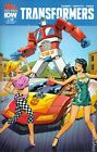 Transformers (2012 IDW) Robots In Disguise #48SUB NM