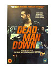 Dead Man Down (DVD, 2013) Colin Farrell