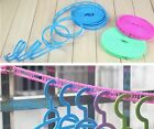 Clothes line Travel Outdoor Laundry Windproof 3M/5M Strong Efficient drying Wash