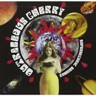 OUTRAGEOUS CHERRY Supernatural Equinox CD 13 Track (Rqtz080) US Rainbow Quartz