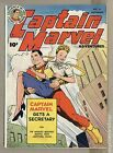 Captain Marvel Adventures (1941) #67 VG- 3.5