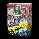 2016 Topps Archives Baseball - Pick A Player - Cards 1-150
