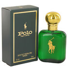 Ralph Lauren Polo Cologne Men Eau De Toilette Spray