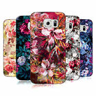 OFFICIAL RIZA PEKER FLOWERS HARD BACK CASE FOR SAMSUNG PHONES 1