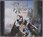 ROYAL JESTER 2010 CD - Night Is Young - ReinXeed/Majestic Vanguard/HammerFall