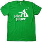 COOL Pied Piper T-SHIRT - FUNNY & Nerdy SILICON VALLEY Data Compression TEE!