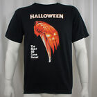 Authentic HALLOWEEN Movie Poster Michael Myers T-Shirt S M L XL XXL NEW