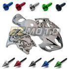 INJ Fairing Bodywork + Complete Bolt Nut Kit for Suzuki GSXR1300 1999-2007 BA