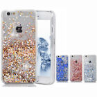 3D Creative Liquid Glitter Quicksand Diamond Bling Moving Case for iPhone 7 Plus