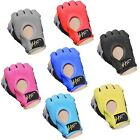 Women Ladies Workout Gloves Gym Fitness Training Weight Lifting Girls Exercise