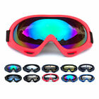 Outdoor Sports Safety Goggles Anti-Scratch Work Glasses Eye Protection Eyewear