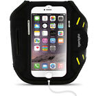 """Fitness Sports Armband for Apple iPhone 7 8 4.7"""" Running Jogging Gym Cover Case"""