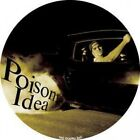 "POISON IDEA Just To Get Away 7"" VINYL Rsd 15 Release Pic Disc B/W Kick Out The"