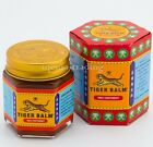 30g Tiger Balm Red White Thai Herb Ointment Aches Pains Relief Massage Rub