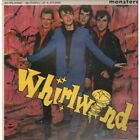 WHIRLWIND (ROCKABILLY GROUP) Blowing Up A Storm LP VINYL 12 Track (Cwk3007) UK