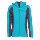 SALOMON DRIFTER MID HOODIE W GIACCA SPORTIVA DONNA 382470