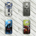 STAR WARS R2D2 SOLO DARTH VADER PHONE CASE COVER FOR SAMSUNG GALAXY S5 S6 S7 S8 £4.75 GBP