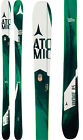BRAND NEW! ATOMIC VANTAGE 85 MEN'S SKIS w/ATOMIC FFG 12 BINDING SAVE 35%