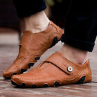 High Quality Men's Fashion Comfortable Driving Shoes New Casual Slip-on Shoes