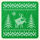 The UGLY CHRSITMAS SWEATER T-SHIRT Deck the Halls in this HILARIOUS HOLIDAY TEE!
