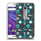OFFICIAL TRACIE ANDREWS SPACE 2 HARD BACK CASE FOR MOTOROLA PHONES 1