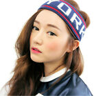 Women Female Knitted Headwrap Headband Winter Warm Hair Band Sports Turban Cute