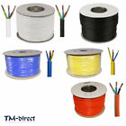 Round 3 Core Flex 3183Y Arctic Grade or Standard Flexible PCV Ext Cable Wiring