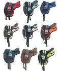 All Purpose Synthetic Treeless Saddle 16