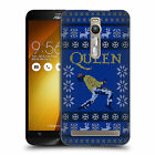 OFFICIAL QUEEN CHRISTMAS HARD BACK CASE FOR ONEPLUS ASUS AMAZON