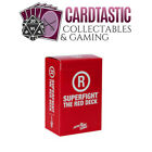 Superfight The Red Deck