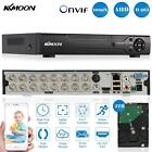 4CH/8CH/16CH 1080N/720P HDMI h.264 DVR CCTV Home Security Video Recorder UK Z0H2