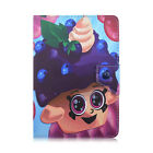 """Moana Characters Cartoon Case for Various 7"""" 7.9""""universal tablets Leather Cover"""