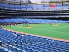 08/12/2017 Toronto Blue Jays vs Pittsburgh Pirates Rogers Centre 113AL