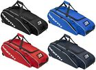 Worth Tournament Wheeled Baseball/Softball Bat Equipment Bag TPWBC