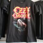 Ozzy Osbourne-Bark at the Moon Graphic Tee