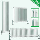 Vertical or Horizontal Traditional Radiators 2 or 3 Columns Central Heating UK