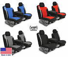 Coverking Neotex Custom Seat Covers Ford Focus