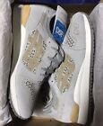 ASICS GEL LYTE III 3 LC LASER CUT LIGHT GREY WOOD H5E3L-1313 Mens 8 9.5 10.5