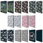 OFFICIAL MICKLYN LE FEUVRE WILDLIFE LEATHER BOOK WALLET CASE FOR APPLE iPAD