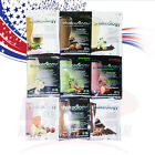 NEW BEACHBODY - SHAKEOLOGY PACKETS - 9 FLAVORS TO CHOOSE FROM - FREE SHIPPING