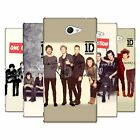 OFFICIAL ONE DIRECTION GROUP PHOTOGRAPHS AUTOGRAPHED CASE FOR SONY XPERIA M2