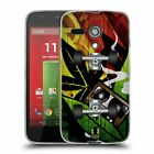 HEAD CASE DESIGNS SKATEBOARDS SOFT GEL CASE FOR MOTOROLA MOTO G (1ST GEN)