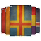 HEAD CASE DESIGNS VINTAGE FLAGS SET 4 HARD BACK CASE FOR APPLE iPAD AIR 2