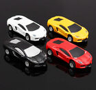 Metal sports car USB 20 Memory Stick Flash pen Drive 4GB 8GB 16GB 32GB USB313